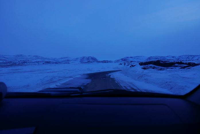 taxi_ilulissat