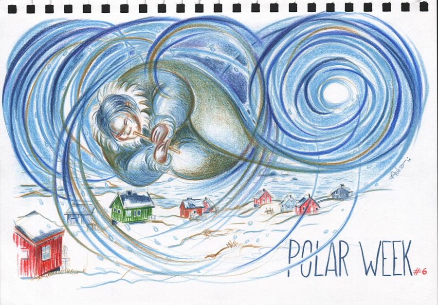 polar week 6 web