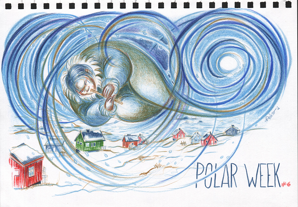polar week 6 web